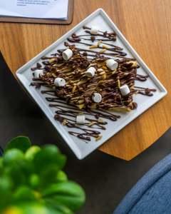 Drivu Chocolate Overload Waffle