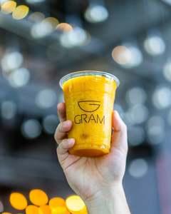 Drivu Mango Juice