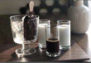 Drivu Triple Q Latte