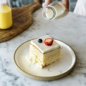 Drivu Classic Milk Cake (slice)