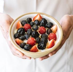 Drivu Berries Granola