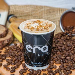 Drivu Hot Lotus Latte