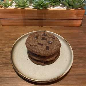 Drivu Nutella Cookie
