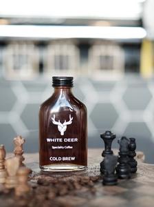 Drivu Cold Brew Bottle (100ml)