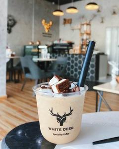 Drivu Deer Latte