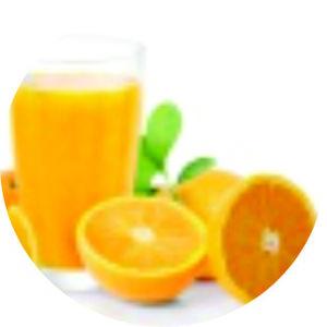 Drivu Iced Fresh Orange Juice