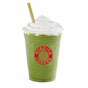 Drivu Matcha Green Frappe