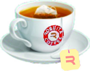 Drivu Robusta Tea