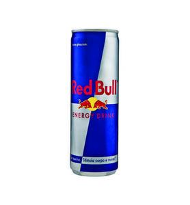 Drivu Red Bull