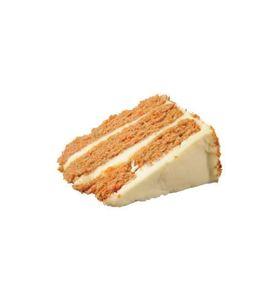 Drivu Four Layer Carrot Cake