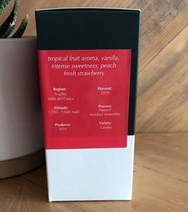 Drivu Julia (Geish Natural) 250g Box