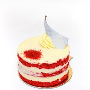 Drivu Cake Mono Red Velvet