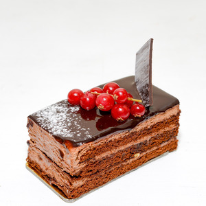 Drivu Cake Mono Lov'n Chocolate