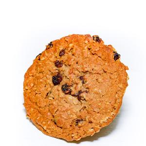 Drivu Oatmeal Raisin Cookie