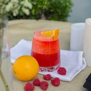 Drivu Ruby Red Cooler