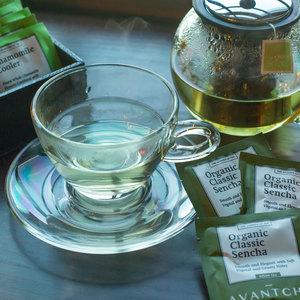 Drivu Classic Sencha Hot Tea