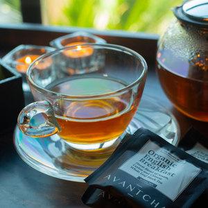 Drivu English Breakfast Hot Tea