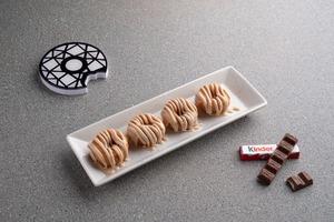 Drivu Kinder Donut (4 Pieces)