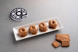 Drivu Lotus Donut (4 Pieces)