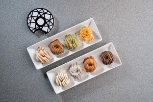 Drivu Mix Donuts (8 Pieces)
