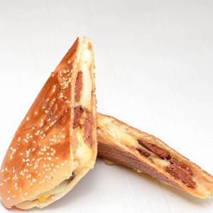 Drivu Sausage Sandwich