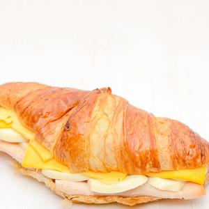 Drivu Baked Stuffed Croissant