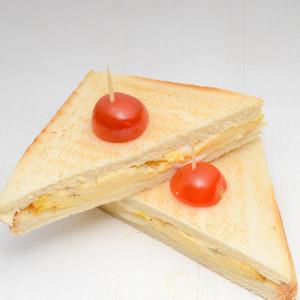 Drivu Omelet Sandwich