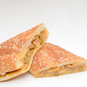 Drivu Chicken Sandwich