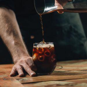 Drivu Classic Cold Brew Coffee