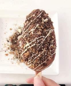 Drivu Vanilla Stick Ice Cream