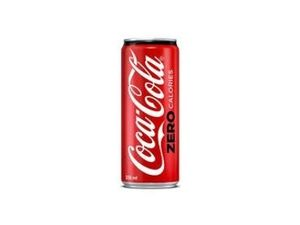 Drivu Coke Zero