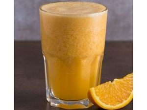 Drivu Orange, Pineapple, Carrot