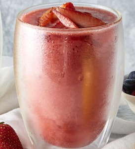 Drivu Mixed Berries Frappe