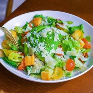 Drivu LT Caesar Salad