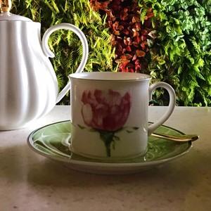 Drivu Rose White Tea