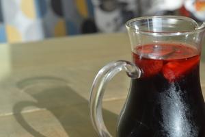 Drivu Mixed Berry Vimto