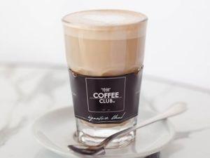 Drivu Espresso Long