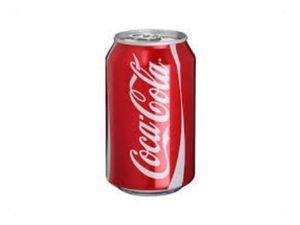 Drivu Regular Coke
