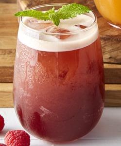 Drivu Raspberry Shaken Iced Tea
