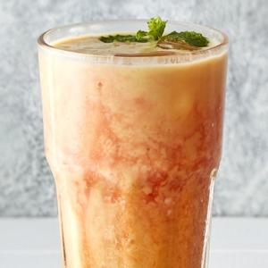 Drivu Mango & Strawberry Smoothie