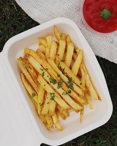 Drivu Matchstick Fries
