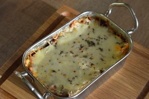 Drivu Lasagna Bait Ommy