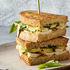 Drivu Chicken & Avocado