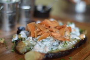 Drivu Bait Ommy Eggplant