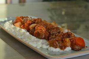 Drivu Meat Hamsa