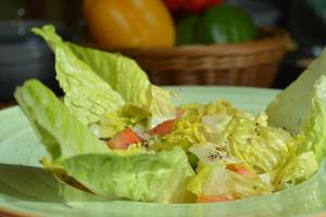 Drivu Kuwaiti Special Salad