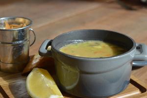Drivu Lentil Mixed Vegetable Soup