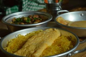 Drivu Dar Al Hay Breakfast