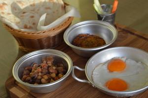 Drivu Abujasim Breakfast