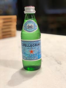 Drivu Sparkling Water 250ml
